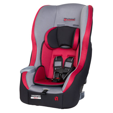 BabyTrend Trooper™ 3-in-1 Convertible Car Seat- Scooter