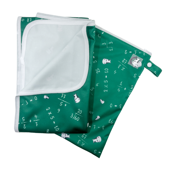 Changing Pad Large Maths