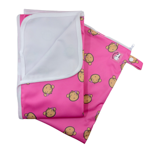 Changing Pad Large Lucky Mooky