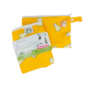 Changing Pad Travel Size Lucky Sheepz