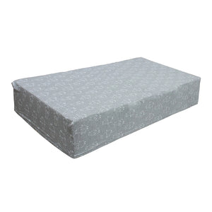 Mattress Sheet Big Sheepz Grey - Single Bed