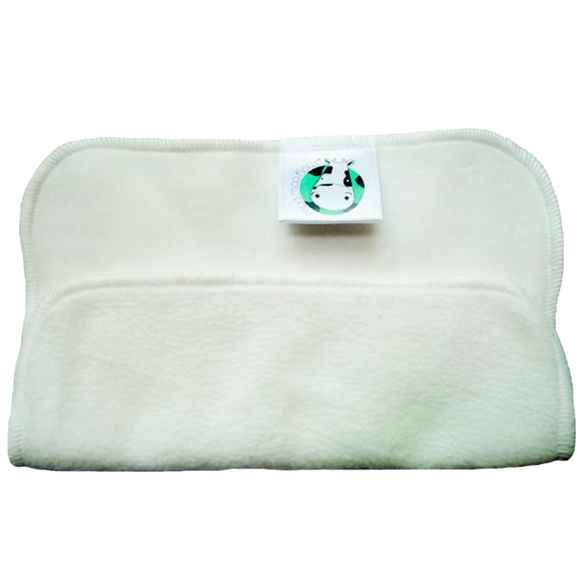 Bamboo Cloth Wipes