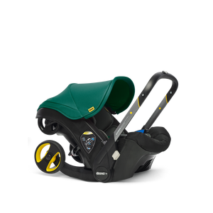 Doona Infant Carseat Stroller - Racing Green
