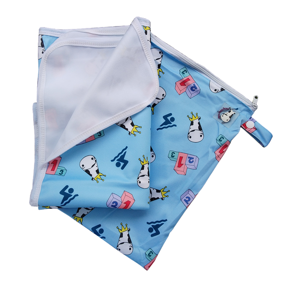 Changing Pad Large Swim