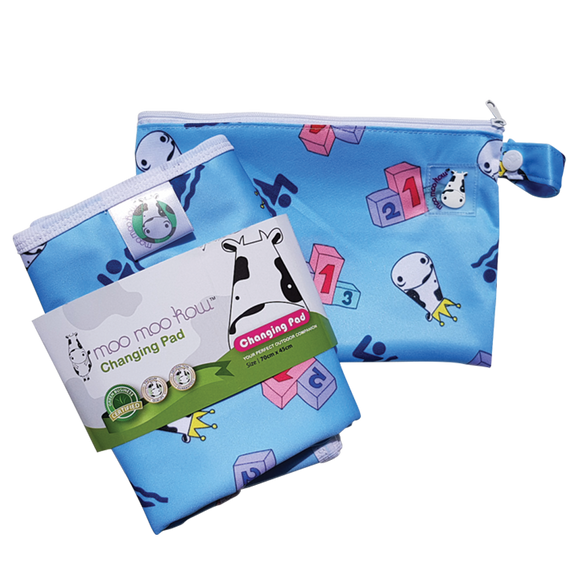 Changing Pad Travel Size Swim
