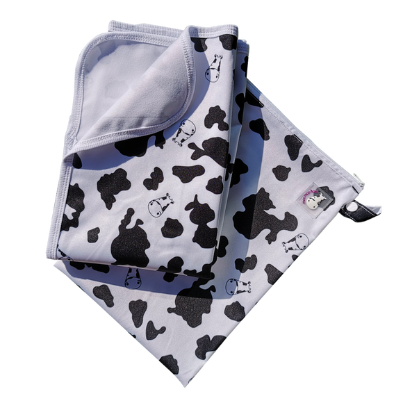 Changing Pad Large Moo Moo