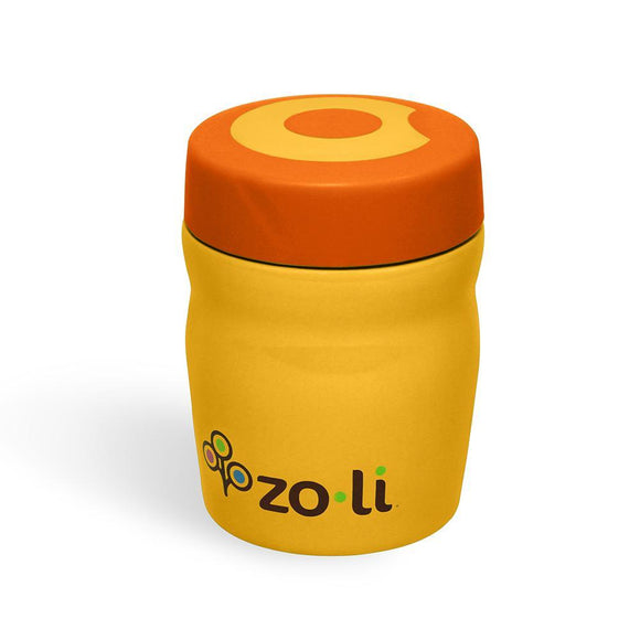 ZoLi DINE vacuum insulated food