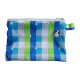 Wet Bag Small - Checkers