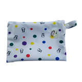 Wet Bag Small - Dot Dot