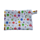 Wet Bag Small - Lollipop