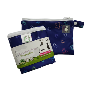 Changing Pad Travel Size Color Star