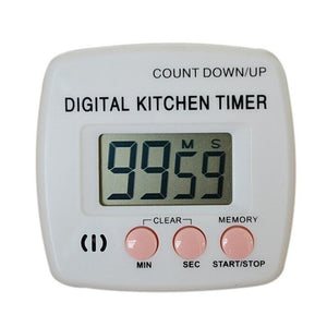 Kitchen Count-Down Timer