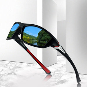 Polarized TAC Men Sunglasses , Men Goggle
