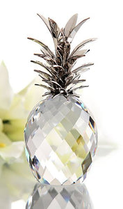 Swarovski Pineapple, Crystal Pineapple