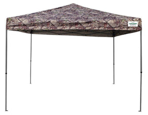 CaravanSport Outdoor V-Series 2 Pro 10 x 10 ft. Pop Up Canopy Kit - Camo
