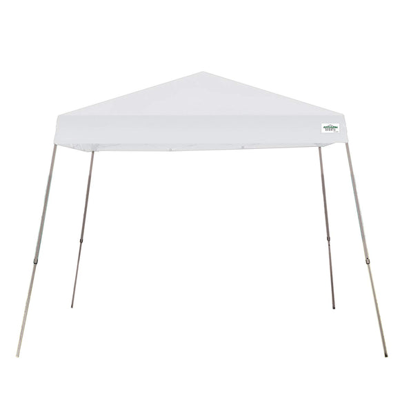 Caravan Canopy V-Series 12 X 12-Feet Instant Canopy, White