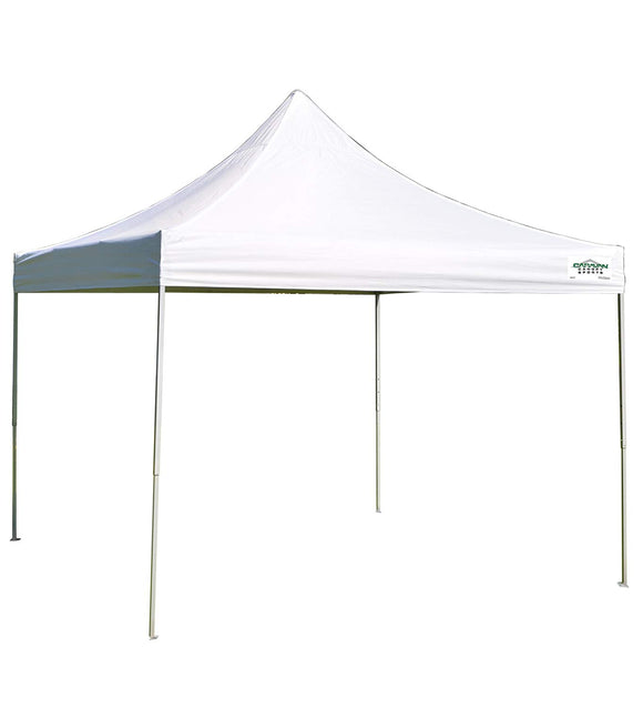 Caravan Canopy M-Series Pro 10 X 10-Feet Instant Canopy, White