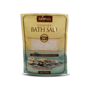 Bath Salt 300 Natural