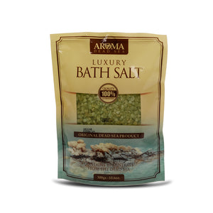 Luxury Bath Salt 300 - Apple Scented