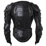 Motorcycle Armor Protective Jacket for Street Riding & Off Road Racing