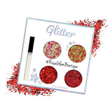 Cupid Glitter Kit
