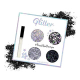 Killer Queen Glitter Kit