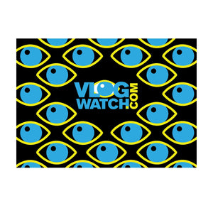VlogWatch Laptop Sleeve