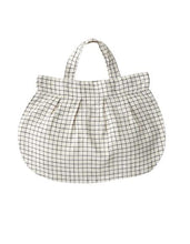 Anne Round Bag Jenn