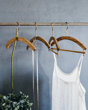 Wood Skirt Hanger