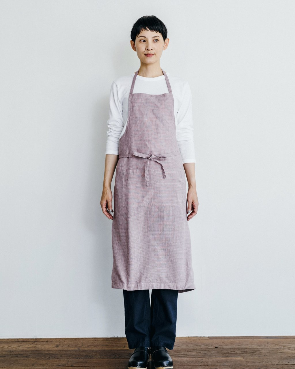 Full Apron Emiley