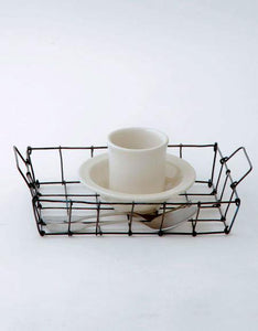 Desk Basket Small