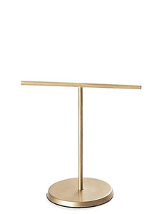 Brass Accessory Stand Small