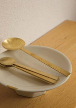Brass Spoon Small