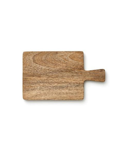 Mango Wood Board Rectangle