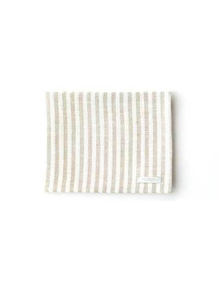 Chambray Linen Towel M