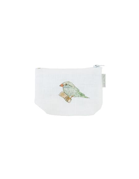 Isabelle Boinot Pouch