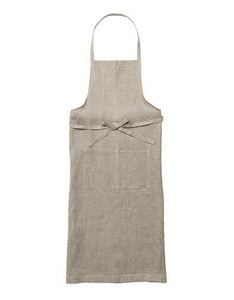 Full Apron Natural