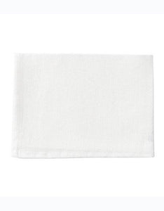 Linen Kitchen Cloth White
