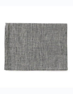 Linen Kitchen Cloth Toothhound Checks