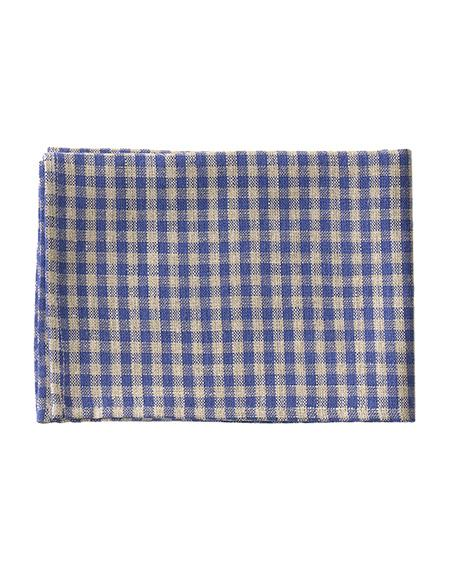 Thick Linen Kitchen Cloth Nina