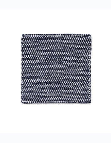 Linen Coaster Linen Denim