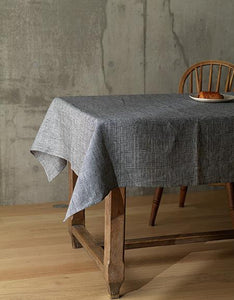 Linen Tablecloth Glen