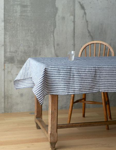Linen Tablecloth Jack