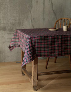Linen Tablecloth Noah