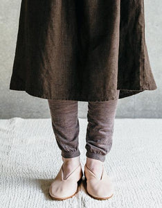 Wool Leggings Mocha
