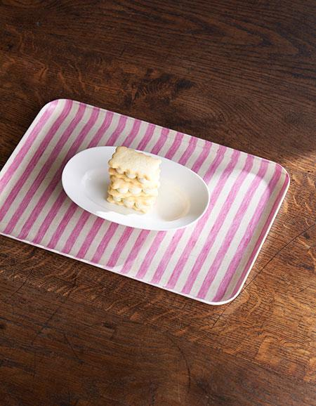Linen Tray M Michele