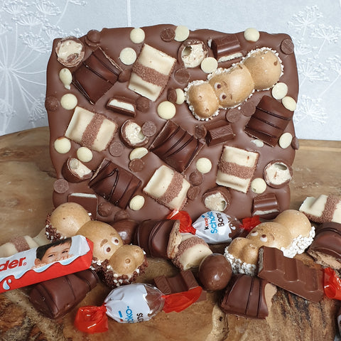 Chocco-Kinder Slab