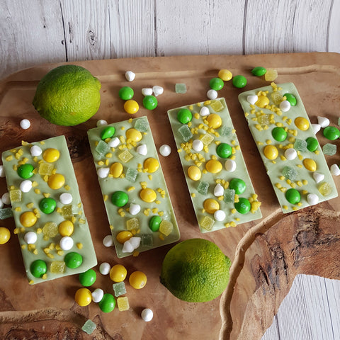 Lemon & Lime Party Bar