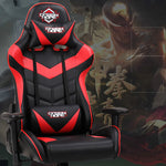 Luxury and Comfortable Gamer Racing Chair