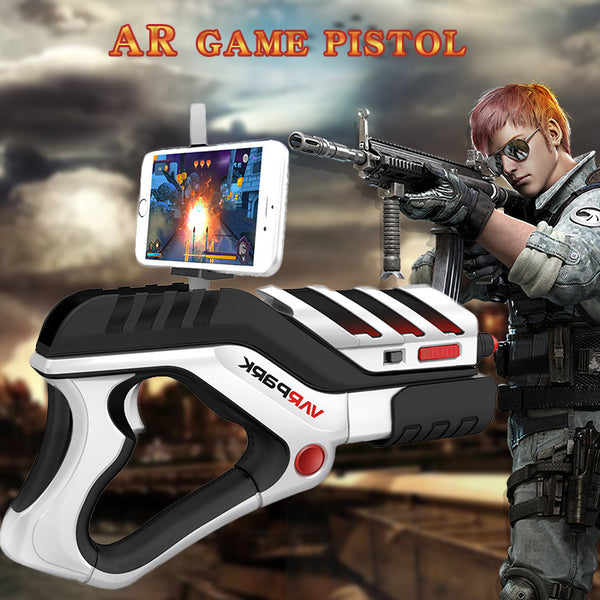 3D VR Game Toy AR Game Gun for outdoor